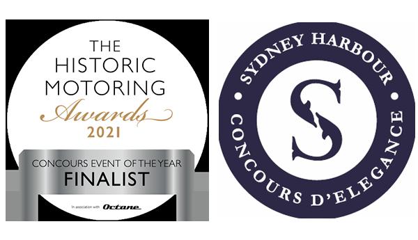 Sydney Harbour Concours