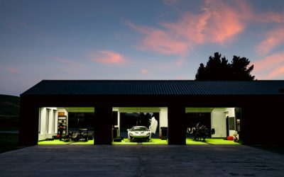 THE SOUTHERN HEMISPHERE IS THE NEW AUTOMOTIVE INDUSTRY EPICENTRE