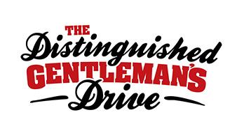 The Distinguished Gentleman's Drive